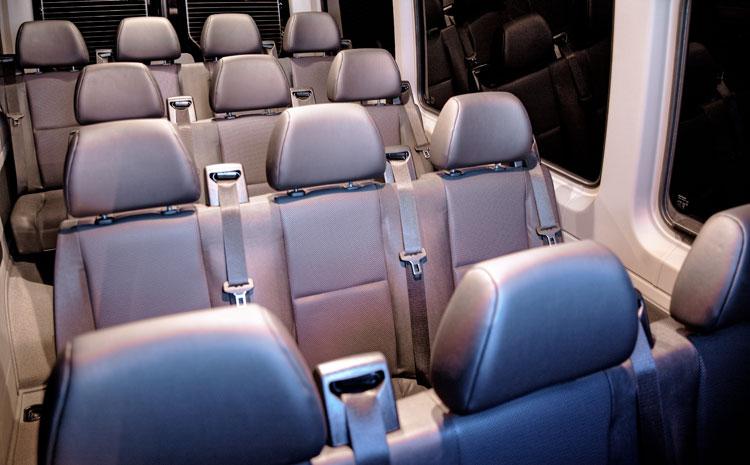 14 seats